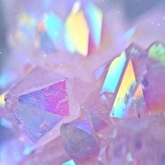 love, light & fairy dust