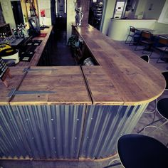 commercial bar top - Google Search