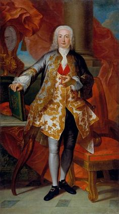 Principe D. José Pierre Antoine Quillard - José I de Portugal – Wikipédia, a enciclopédia livre