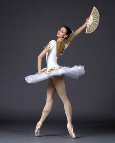 Anastasia Matvienko, first soloist Mariinsky Theatre Ballet Company - - Ballet, балет, Ballett, Bailarina, Ballerina, Балерина, Ballarina, Dancer, Dance, Danse, Danza, Танцуйте, Dancing, Russian Ballet