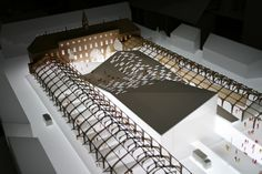 3XN Wins Cultural Project in Aarhus