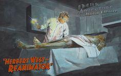 Herbert West-Reanimator: The Complete Lovecraft #34
