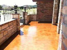 1000 Images About Texas Decorative Concrete Contractors