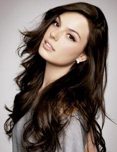 Isis Valverde As mulheres mais bonitas do mundo são brasileiras.