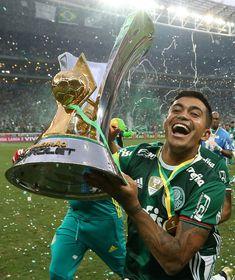 Álbum de Fotos do Palmeiras