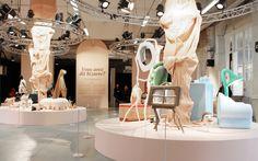 Vous Avez Dit Bizarre? Exhibition by Bart Hess & Alexandra Jaffré at Biennale Internationale Design, St. Étienne – France » Retail Design Blog