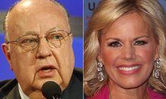 Fox News' Roger Ailes Demands Judge Halt Gretchen Carlson Sexual Harassment Suit