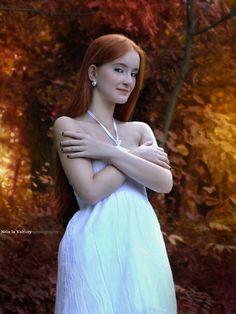 Autumn Mood by Nela Griminelli