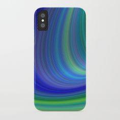 Cyclone iPhone Case by David Zydd | Society6