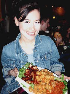 """Seitan """"chicken"""" wings -- recipe for chicken seitan and a vegan ranch dssg"""