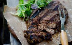 Naudanlihasta syntyy  monipuoliset grilliherkut � katso 7 mehev�� ohjetta