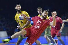 Blog Esportivo do Suíço:  Já classificado, Brasil começa bem, mas sofre virada para os russos no Mundial