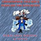 This writing activity is based on Christopher Columbus trying to convince the King and Queen of Spain to fund his voyage.  In the packet students w...