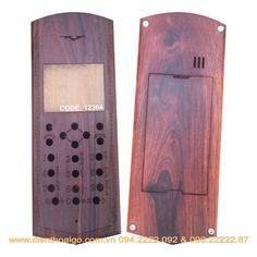 Vỏ Gỗ 1202, 1280 - Điện thoại vỏ gỗ - Vỏ gỗ giá rẻ - dien thoai vo go - vo go gia re