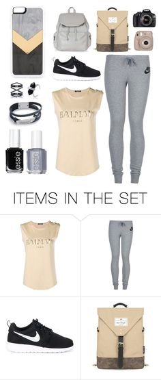 """""""Natural Shades"""" by full-on-imagination ❤ liked on Polyvore featuring art"""