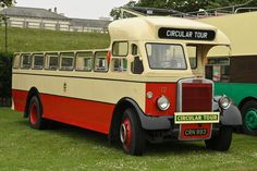 1950 Leyland Tiger PS2