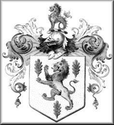 Sherman genealogy website