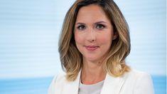Patricia Zuber, «TalkTäglich» Tele Züri (2020)
