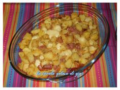 patatine pasticciate leggerissime sfiziose