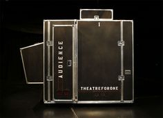 Theatre for One – BLDGBLOG