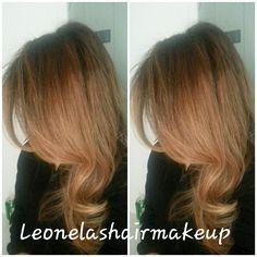 Haircolor at Posh