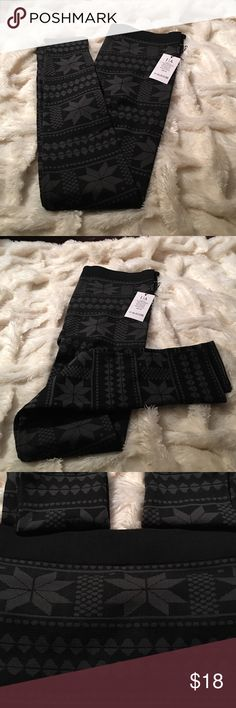 fall /winter-legging for woman's plus  mj bling fall /winter legging in snowflake design comfort and attractive stunning on what important to me as I love ❤️ legging and the one I sell I stand by for fit and comfy that important  very attractive on flattering ICON Pants Leggings