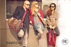 RAWEDGE bags- Cape Town