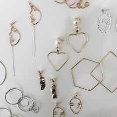 Girl Online, Affordable Fashion, Accessories Shop, Fashion Online, Hoop Earrings, Bling, Jewels, Cool Stuff, Womens Fashion