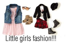 """""""Untitled #354"""" by the-luxurious-glam ❤ liked on Polyvore featuring The Children's Place"""