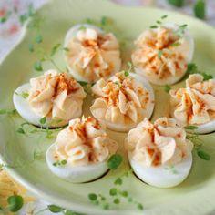 Polish Holidays, Holiday Recipes, Potato Salad, Shrimp, Grilling, Garlic, Cooking Recipes, Meat, Vegetables