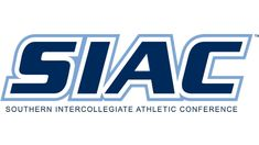Although the logo of the Southern Intercollegiate Athletic Conference is pretty simple and clear, it looks dynamic and has a sporty feel. Meaning and history Conference Logo, Hockey Logos, Small Letters, Evolution, Meant To Be, Southern, Athletic, Lettering, Feelings