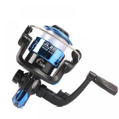👨🔥Mounchain 3 axis Fishing Reel Aluminum Body Spinning.🔥👨  ❇️ Price: $9.74 ❇️ and FREE Shipping  #onlineshopping Fishing Line, Sea Fishing, Fishing Reels, Fishing Boats, Sport Fishing, Fishing Tackle, Marine Sports, Pesca Spinning, Gone Fishing