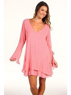 Lucy Love Aquarius Dress Cancun Coral - Zappos.com Free Shipping BOTH Ways
