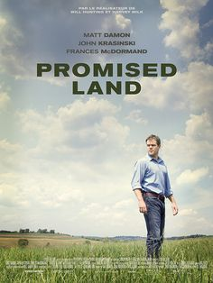 Promised land - 2012