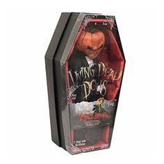 Living Dead Dolls Presents Headless Horseman Doll Mezco http://www.amazon.com/dp/B00JNHNH92/ref=cm_sw_r_pi_dp_mGfgxb1JZA5G1