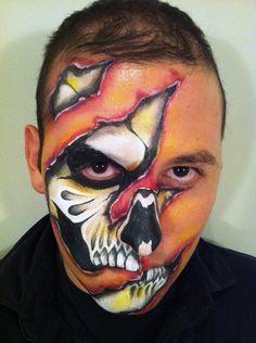 Halloween Horror 2 by RonnieMena on DeviantArt