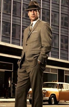Pictures - Mad Men Style Mania -