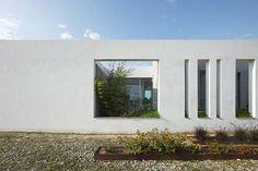 Domo Minimum arquitectura