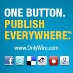 How to Automatically Post Content to Google Plus and other social media networks using OnlyWire