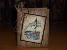 It's a Guy Thing! by Mrs Noofy - Cards and Paper Crafts at Splitcoaststampers