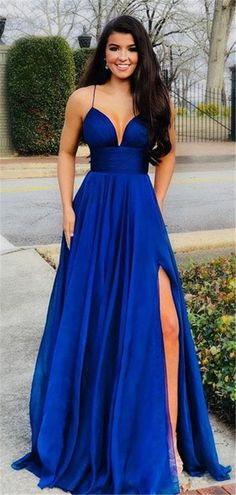 Winter Formal Dresses Ideas pin on prom dresses Winter Formal Dresses. Here is Winter Formal Dresses Ideas for you. Winter Formal Dresses two pieces prom dress ball dresswinter formal e. Royal Blue Prom Dresses, Blue Evening Dresses, Cheap Prom Dresses, Sexy Dresses, Evening Gowns, Party Dresses, Dance Dresses, Long Dresses, Wedding Dresses