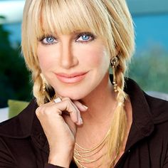 Suzanne Somers' 7 Belly-Shrinking Secrets for Women Over 40