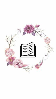 Book Instagram, Instagram Frame, Story Instagram, Instagram Logo, Instagram Design, Free Instagram, Instagram Story Template, Roses Tumblr, Insta Icon