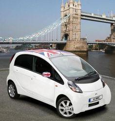 Boom del car sharing a Londra: 6% di emissioni in meno entro il 2020 - Ambiente Bio
