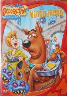 Scooby-Doo y la Compañía del Misterio viajan por todo el mundo resolviendo por el camino un montón de fasninantes enigmas. Gritarás de miedo cuando un Videojuego convierta la realizad virtual en algo terrorificamente real...Haz clic en la imagen para ir al catálogo.