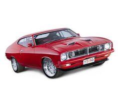Eric Bana's 1973 XB Falcon Hardtop-News & Reviews-Unique Cars