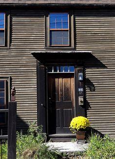 Manning St,Portsmouth,New Hampshire