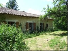 1 Bedroom House for sale For Sale in Charente, FRANCE - Property Ref: 701375 - Image 1