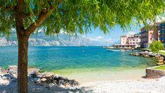 Entdeckt mit uns Premium Camping am Gardasee! ✓ Die besten Premium Campingplätze am Gardasee ✓ Die schönsten Freizeitaktivitäten und Sehenswürdigkeiten