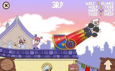 Fun Run 2 - Multiplayer Race- screenshot Giana Sisters, Speed Fun, Cool Avatars, Super Mario Run, World Of Tomorrow, Run 2, Game Update, Free Gems, Mega Man